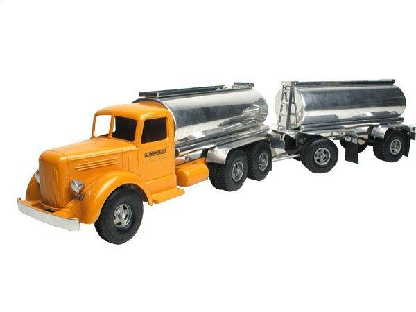 5: Smith Miller Custom Tanker.