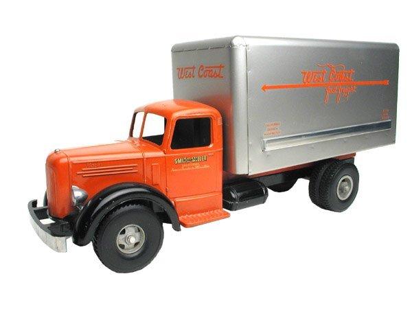6: Smith Miller West Coast Truck.