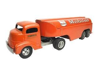 Smith Miller Mobile Gas.