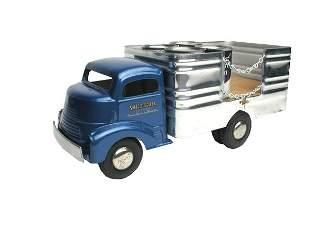 Smith Miller Triton Oil Truck.