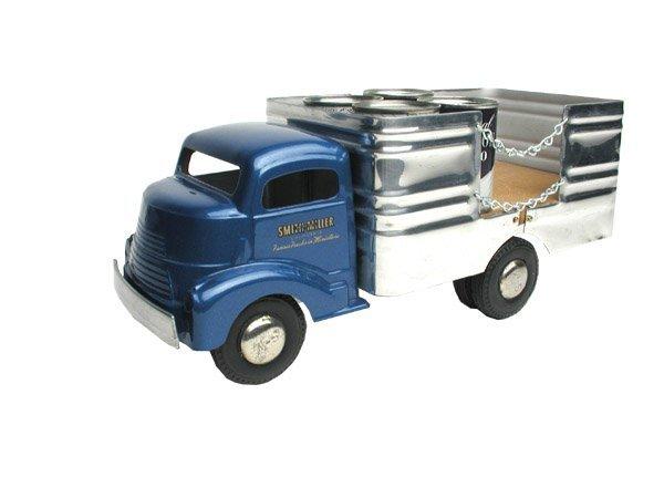 17: Smith Miller Triton Oil Truck.