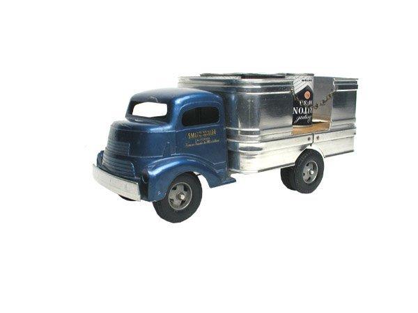 18: Smith Miller Triton Oil Truck.