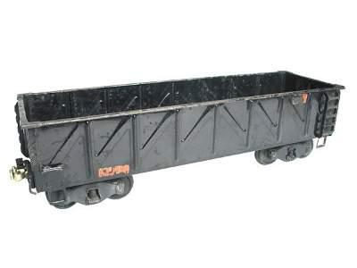 72: Buddy-L Outdoor RR Coal Car