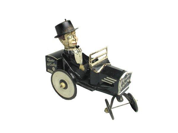 518: Marx Charlie McCarthy Car.