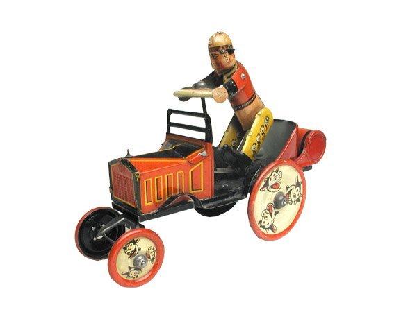 519: Marx Whoopie Car.