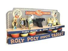 533: Popeye Target Set in O/B.