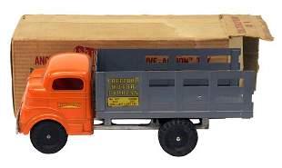 Structo Motor Express Truck.
