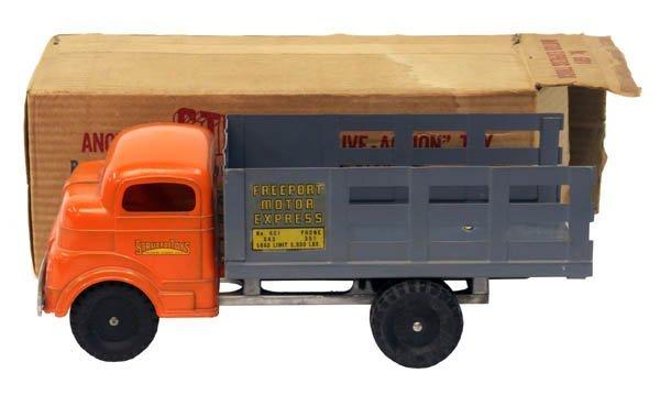 611: Structo Motor Express Truck.