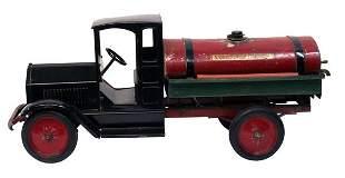 Sturditoy Oil Company Tanker.