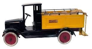 "Buddy ""L"" Ice Truck."