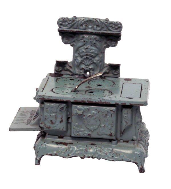 1317: Arcade Royal Stove.