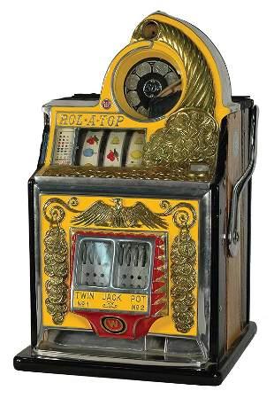Watling Roll-A-Top 50-Cent.