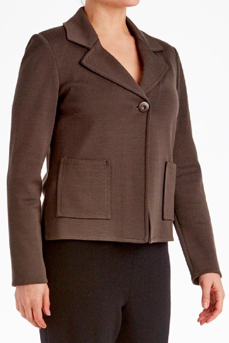 St John Brown Milano Knit Jacket (6)