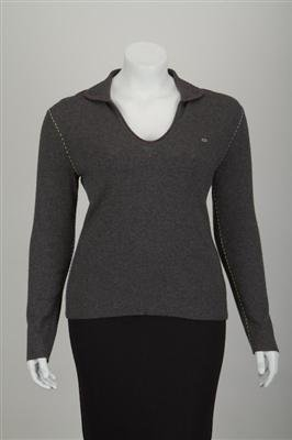 Escada Sport Signature Knit Sweater (XL)