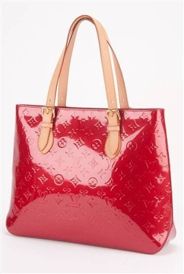 Louis Vuitton Vernis Large Pomme D'Amour Brentwood Bag - 2