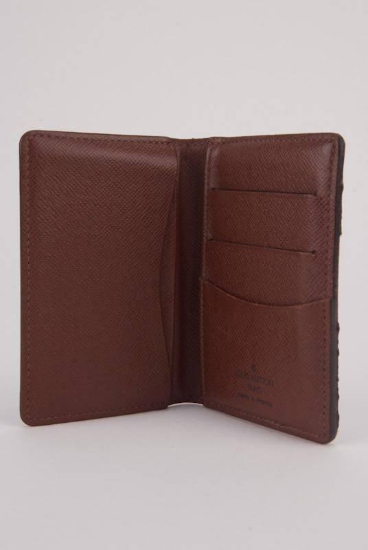 Louis Vuitton *Rare* Monogram Credit Card Holder - 2