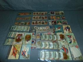 Non Sport and Post Card Lot