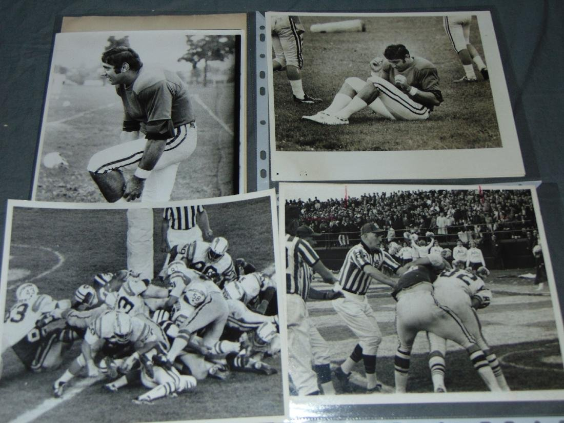 Lot of Football Publication Photos, 2nd Generation - 4