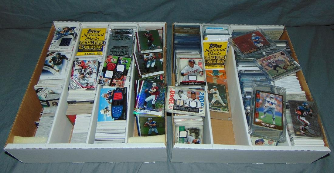 Large Lot of Modern Cards. - 6
