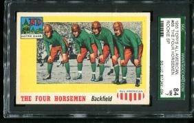 1955 Topps All American Football.