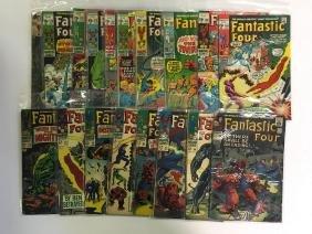 Marvel Comic Lot. 230 + issues.
