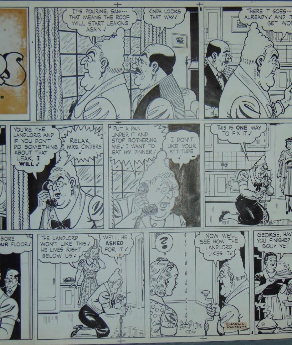 Ella Cinders Sunday Page. - 3