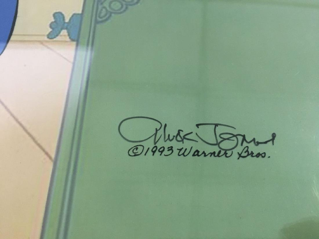 Bugs Bunny, Chuck Jones Limited Edition Cel - 3