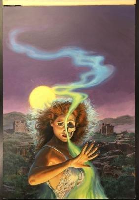 Bob Larkin, Original Paperback Cover Art