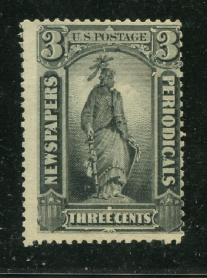 U.S. PR 34 a Unused as Issued.