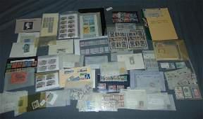 British Stamp Lot