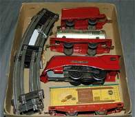 Boxed Lionel 1545 Mechanical Freight Train Set