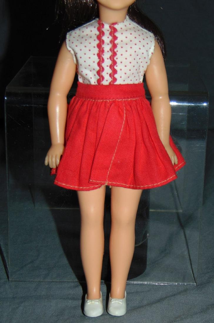 1964 Ideal Patti Doll, Montgomery Ward Exclusive - 3