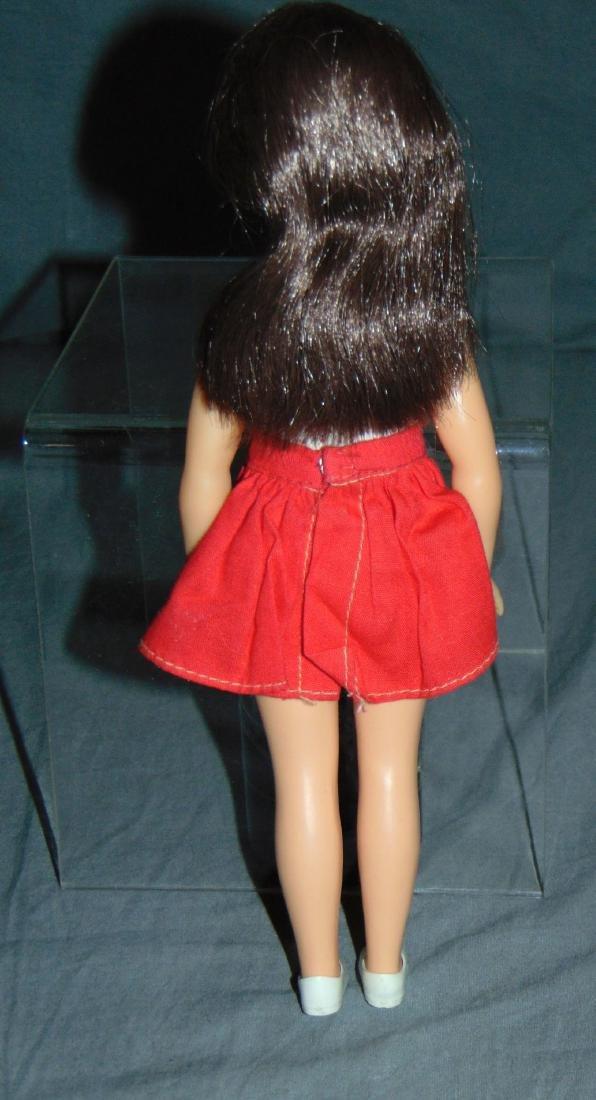 1964 Ideal Patti Doll, Montgomery Ward Exclusive - 4