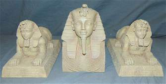King and Country Ancient Egypt