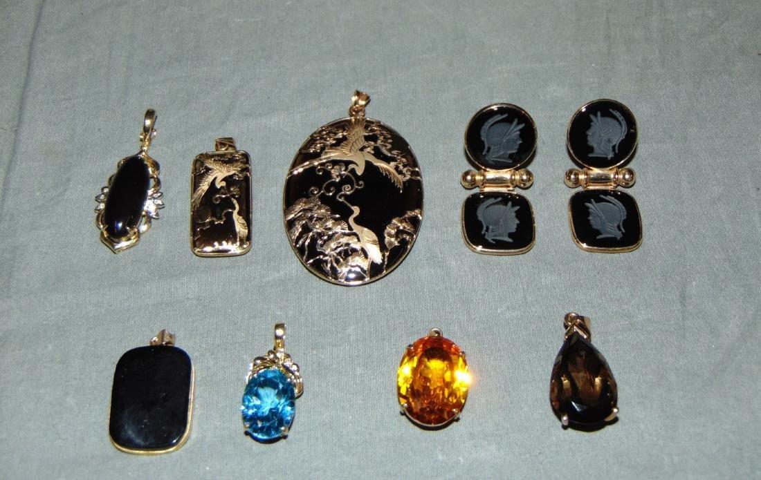 Assorted Jewelry Lot.