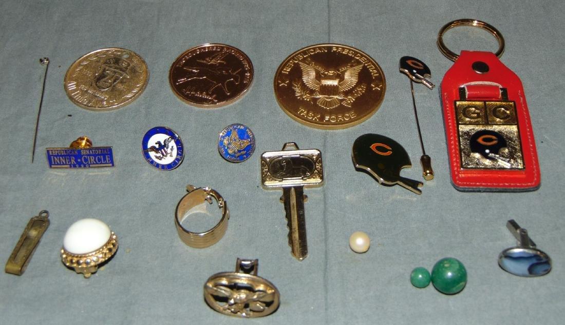 Estate Jewelry Lot. - 2