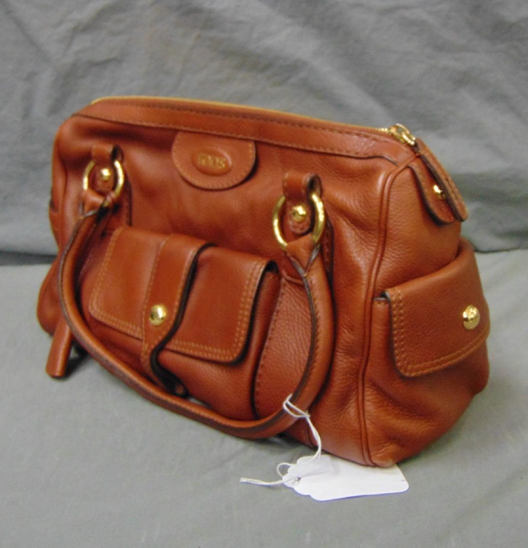 Tods Handbags. Lot of 2. - 5