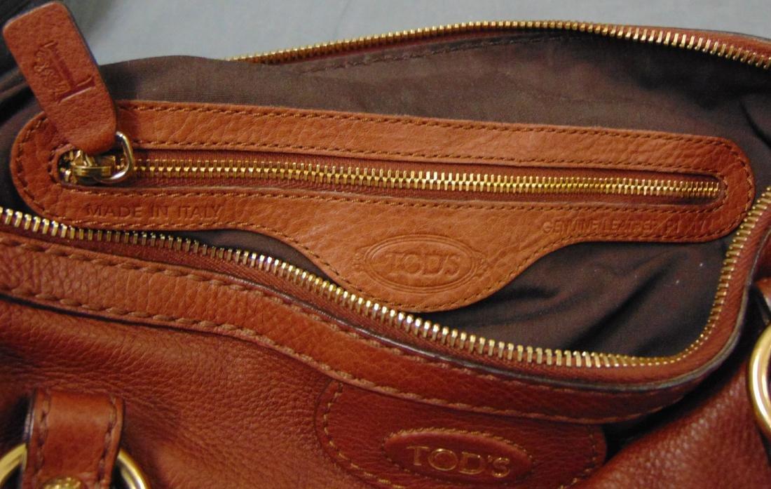 Tods Handbags. Lot of 2. - 7