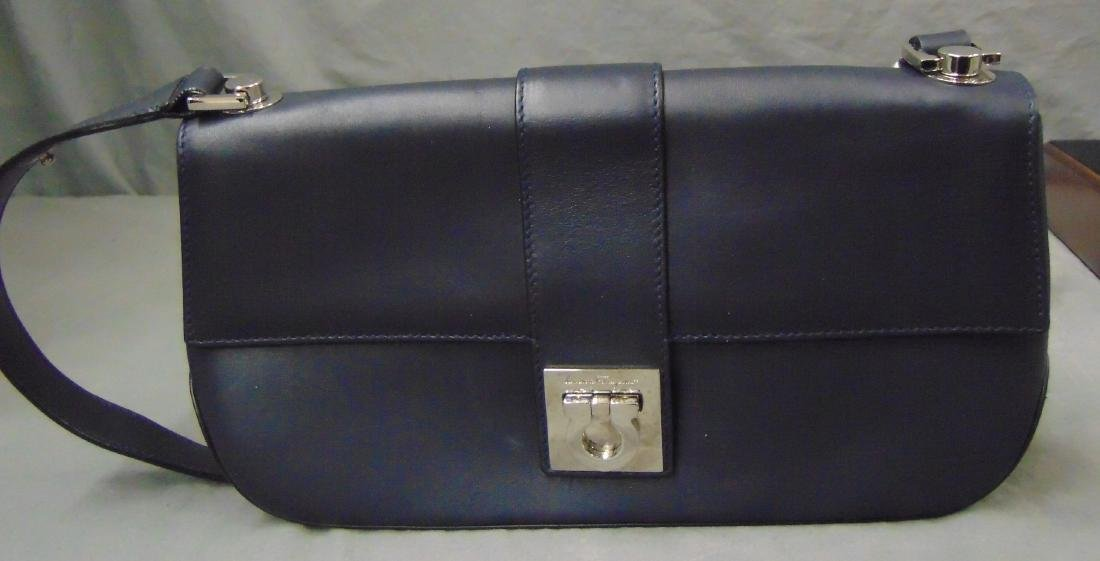 Salvatore Feragamo  Clutch Handbags Lot of 2 - 2