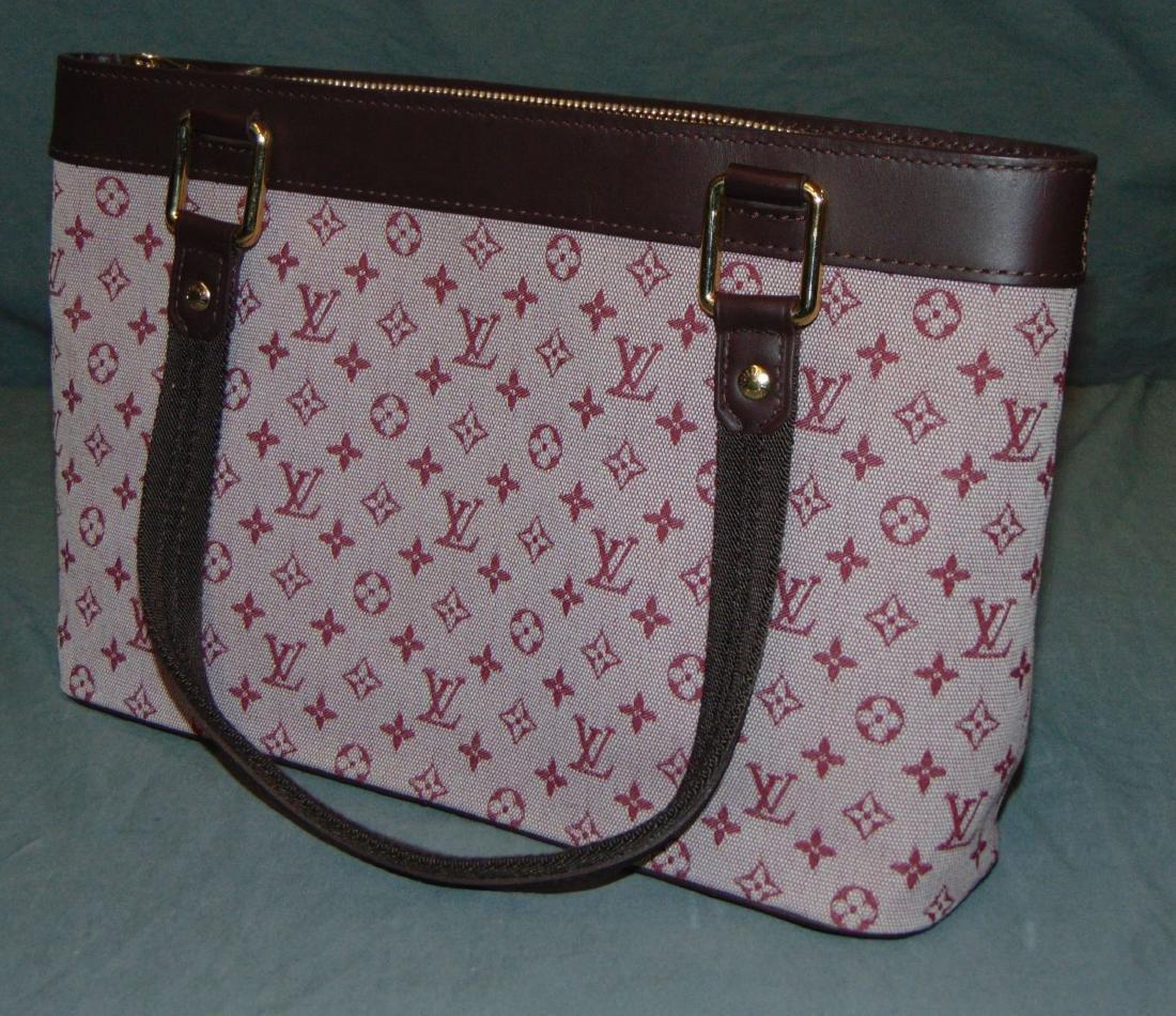 Louis Vuitton Monogram Handbag. - 2