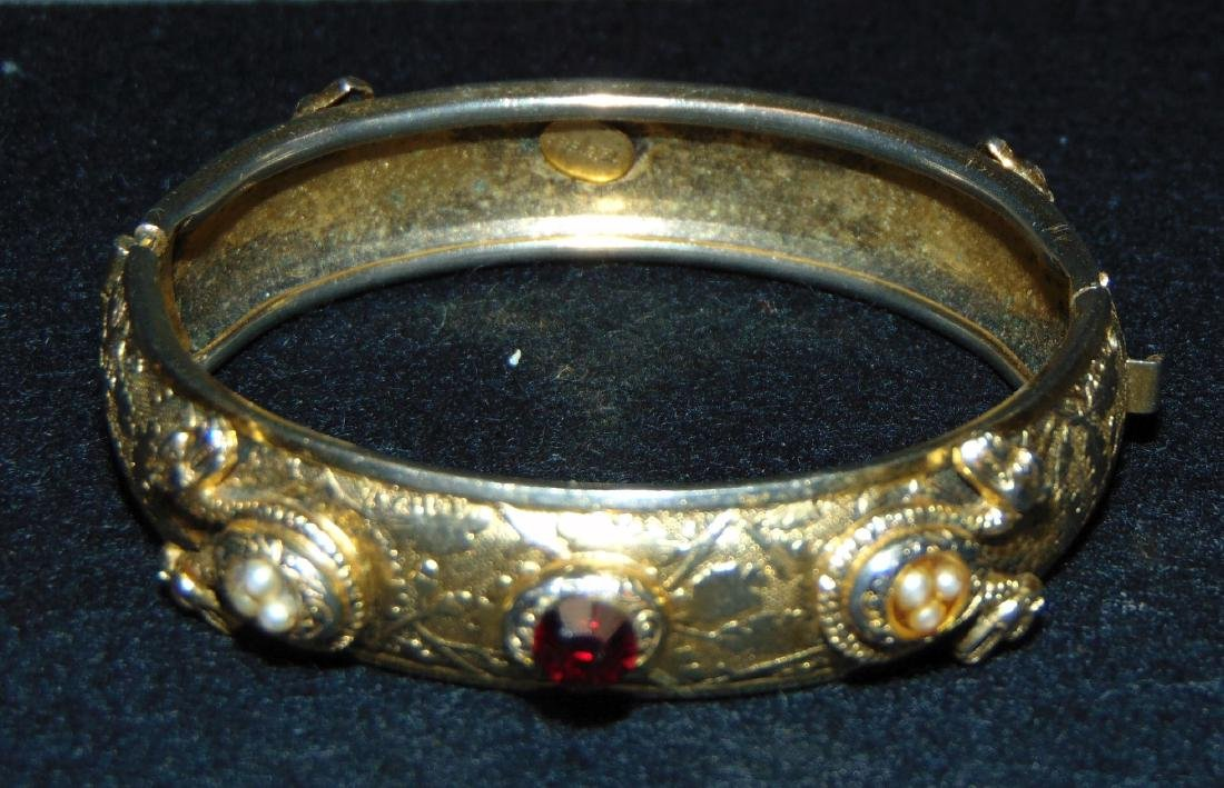 Freirich Bracelet. - 2