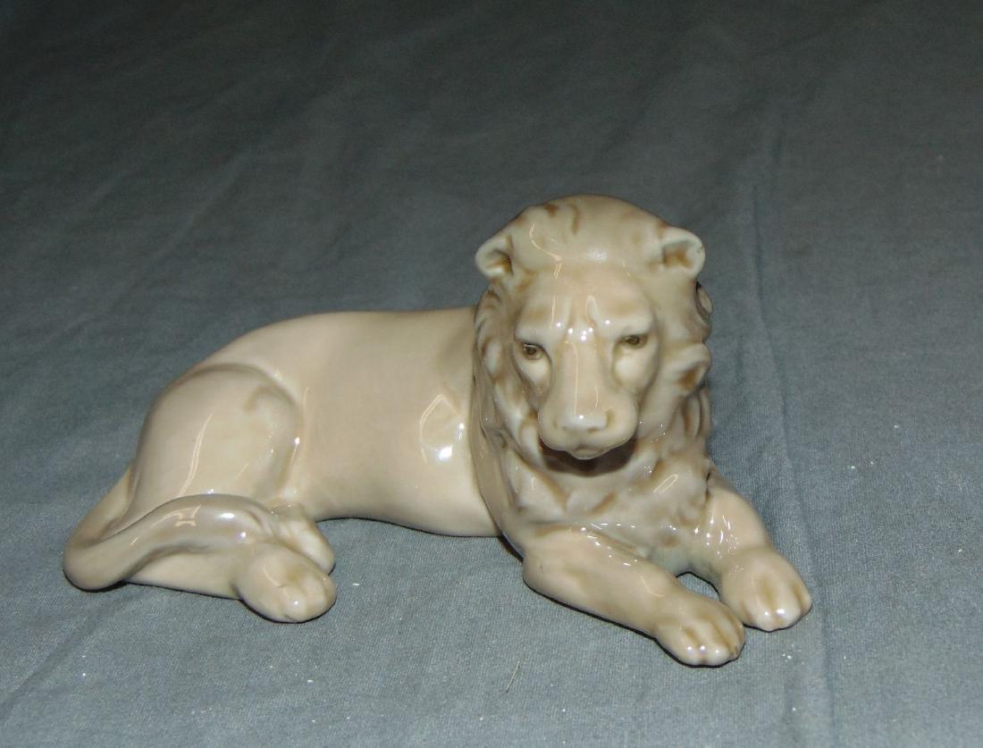 Porcelain Lladros. Lot of 6. - 9