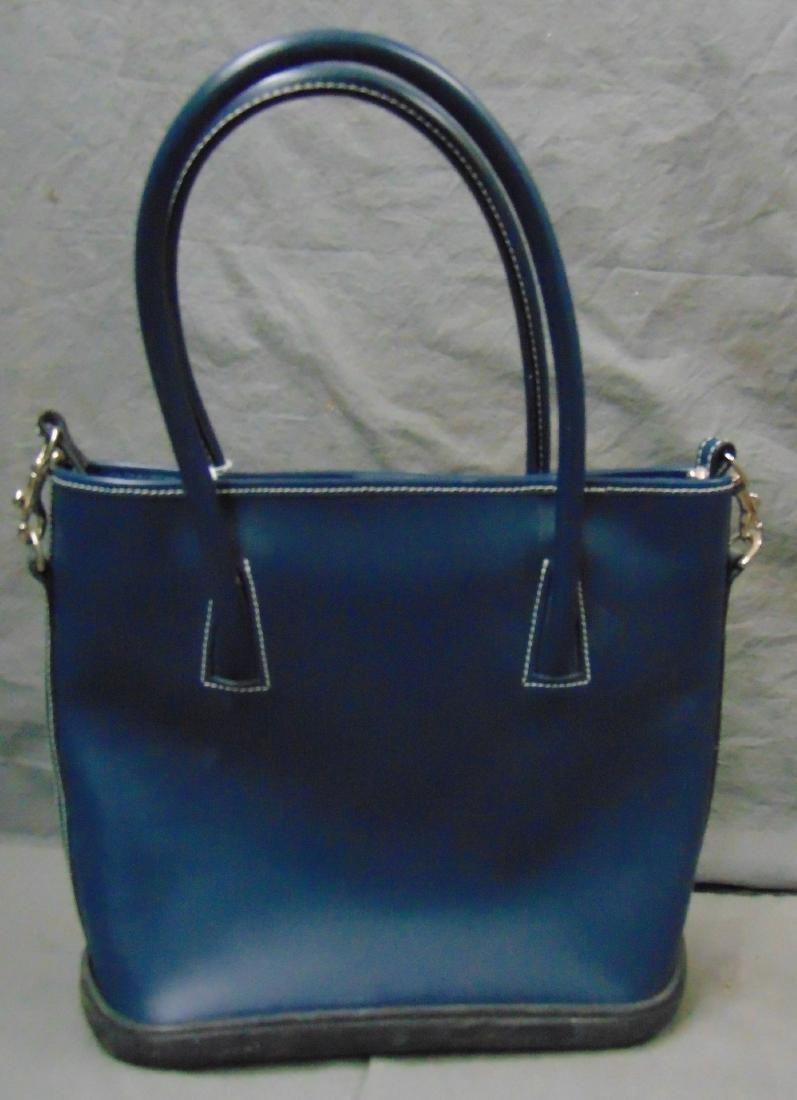 Dooney & Bourke. Lot of 3 Handbags - 10