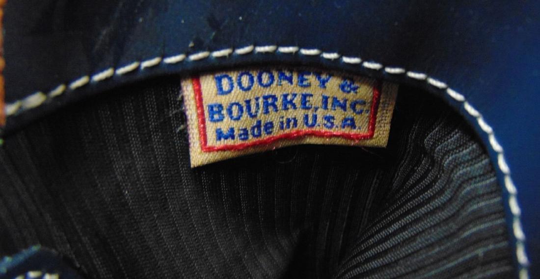 Dooney & Bourke. Lot of 3 Handbags - 2