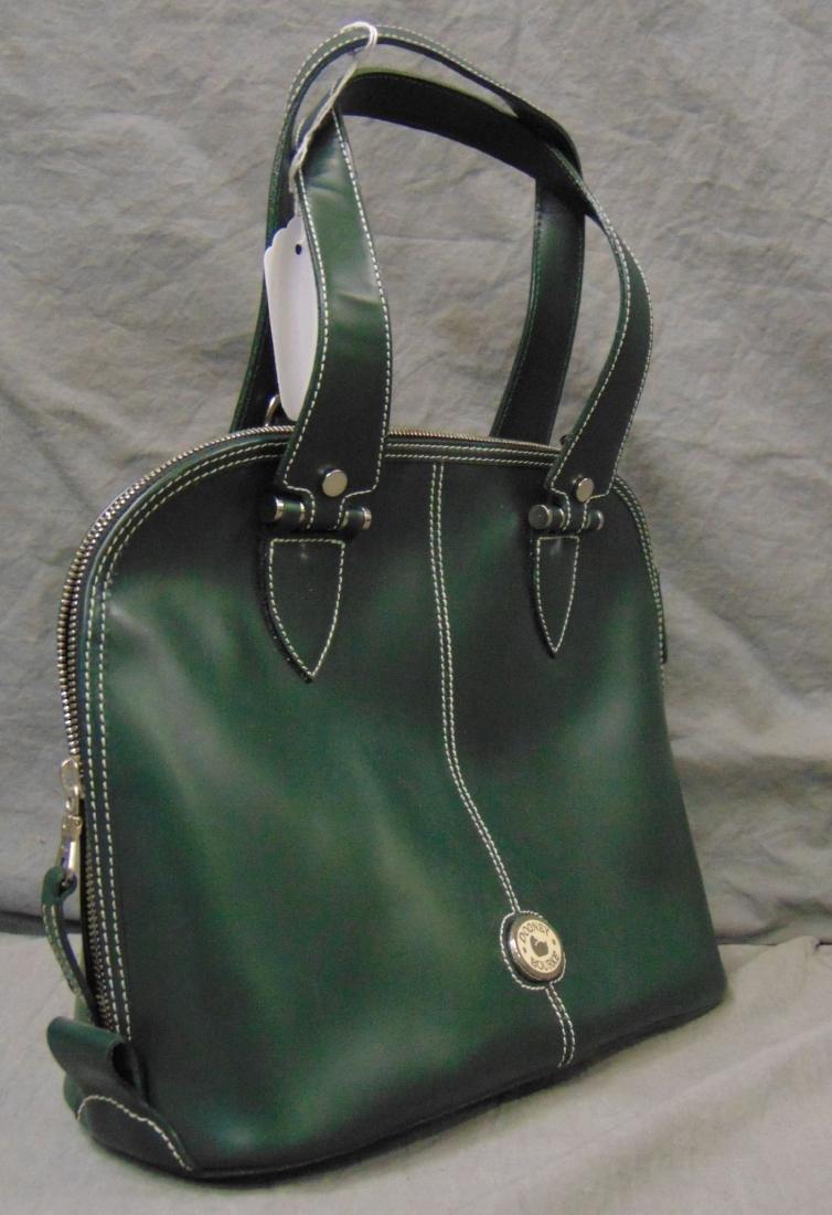 Dooney & Bourke. Lot of 3 Handbags - 3