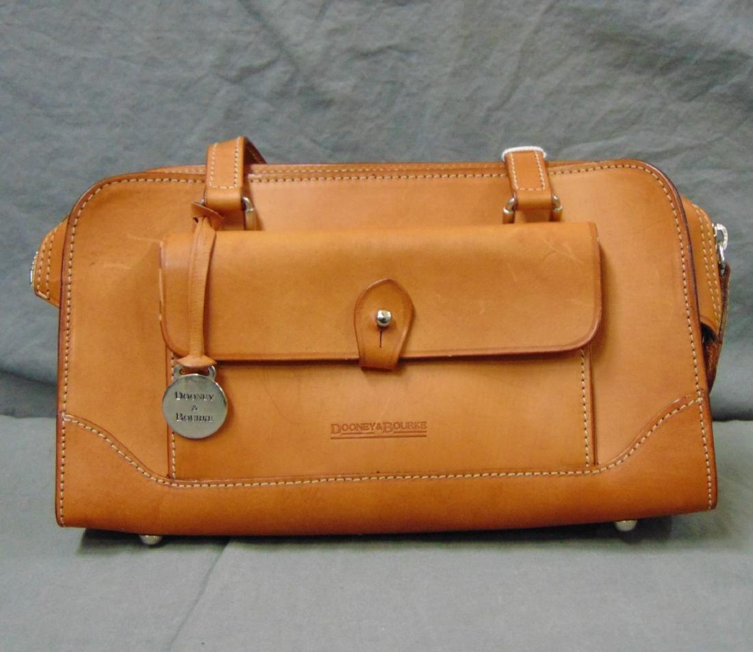 Dooney & Bourke. Lot of 3 Handbags - 6