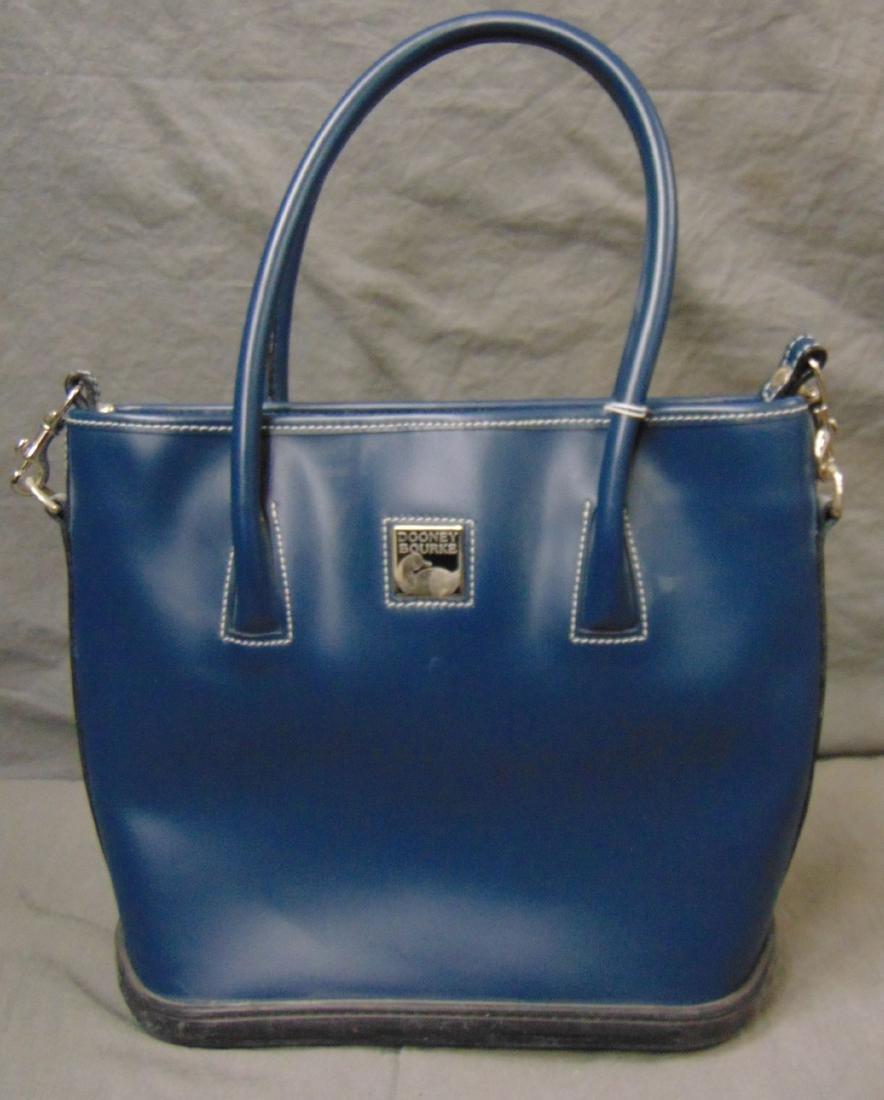 Dooney & Bourke. Lot of 3 Handbags - 9