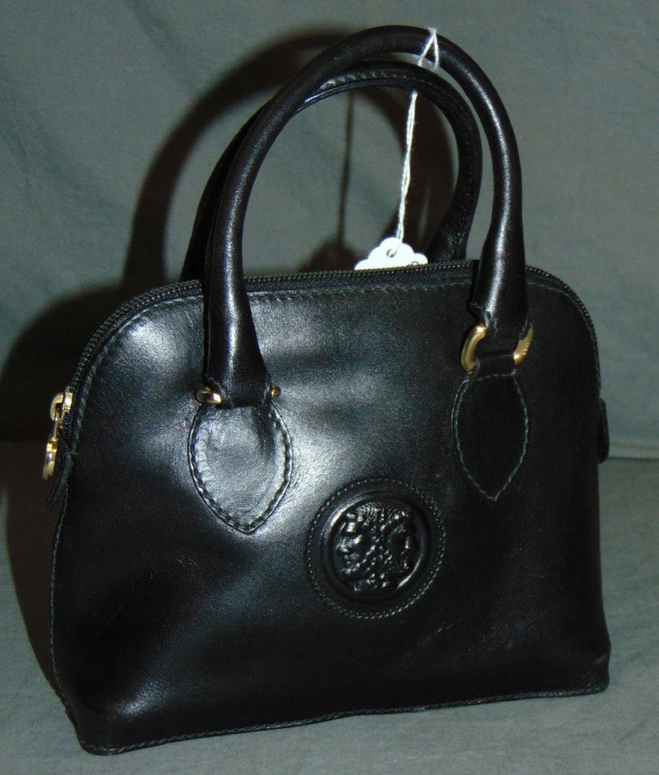Fendi Handbag.