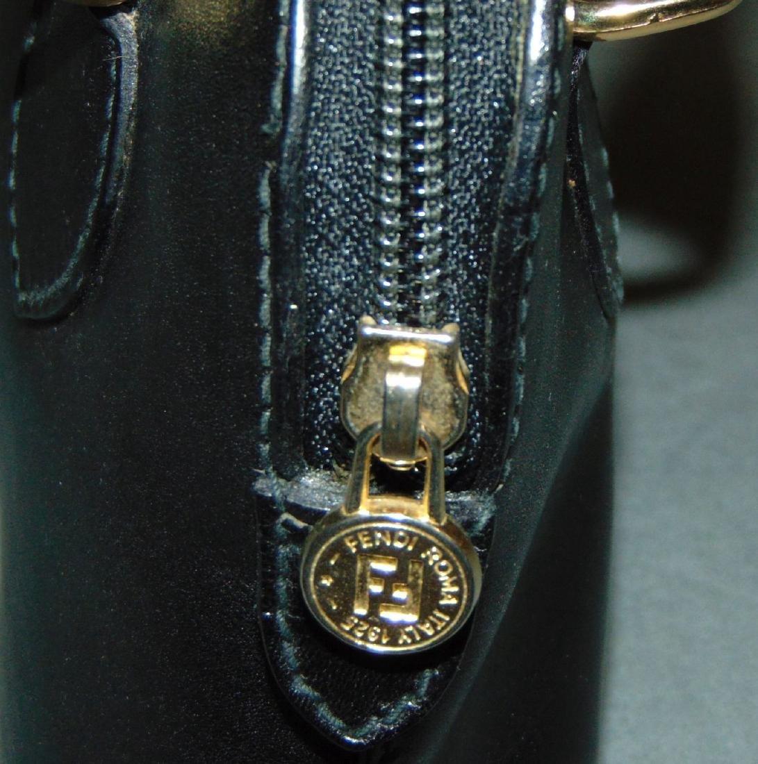 Fendi Handbag. - 3