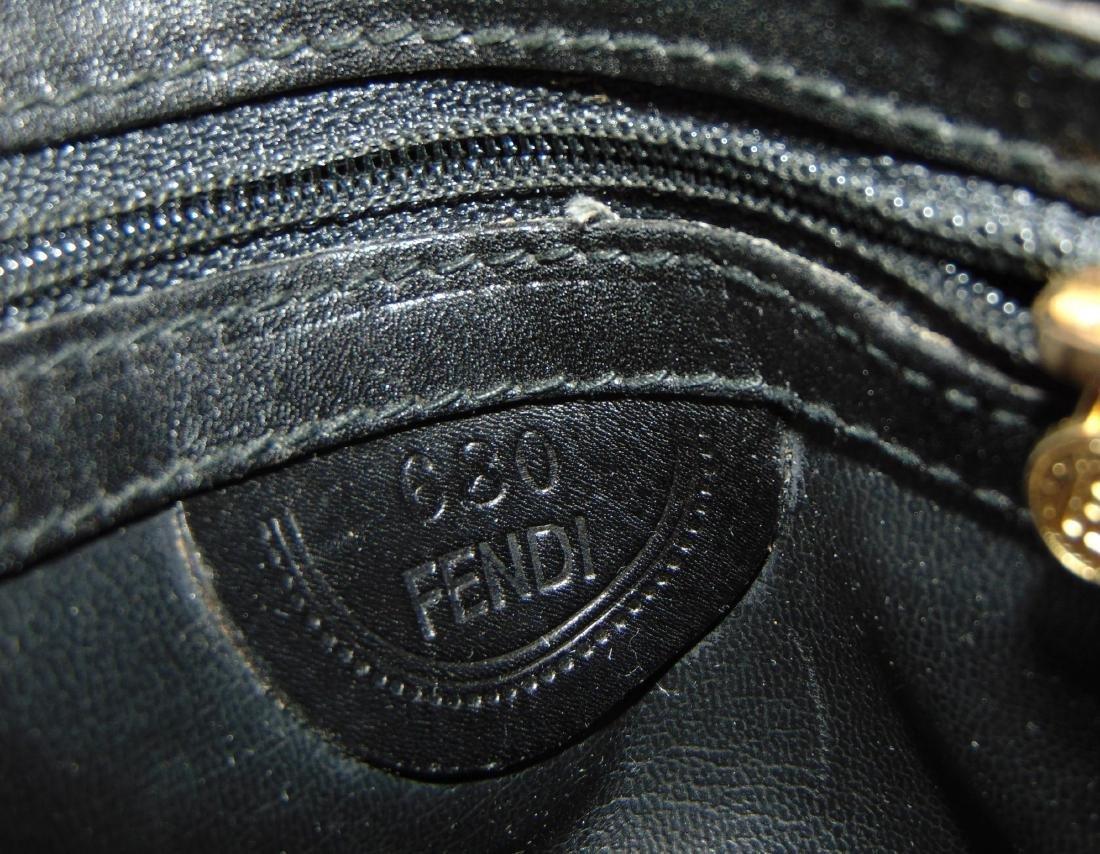 Fendi Handbag. - 4